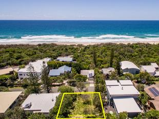 Expansive Ocean Views - Beachfront - Peregian Beach