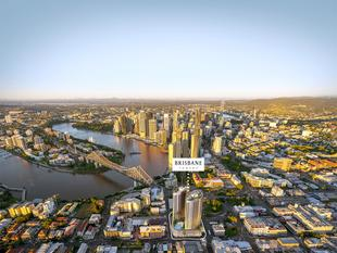 Iconic Brisbane Towers Site - Fortitude Valley