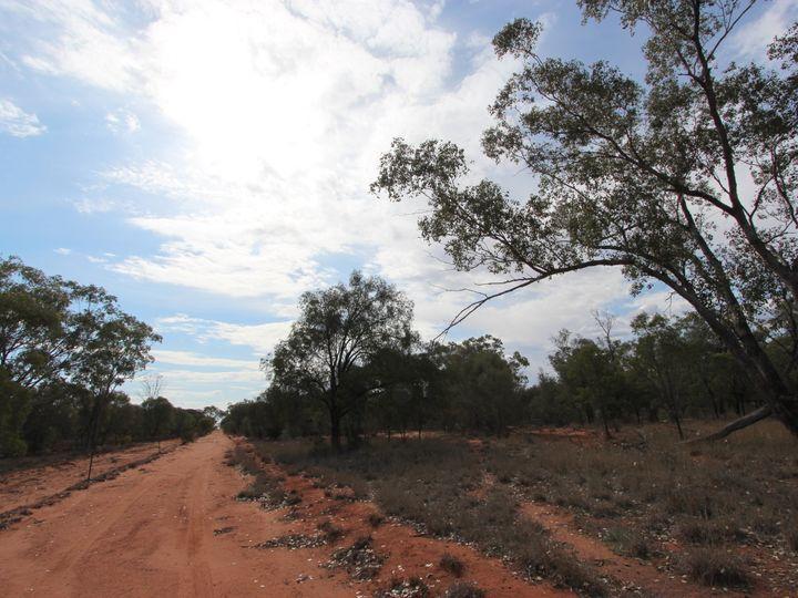 Lot 56 - 57 Diamantina Developmental Road, Charleville, QLD