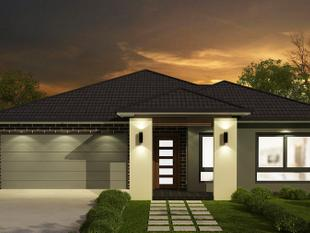 Buy Land Choose Your Own Builder - Elderslie