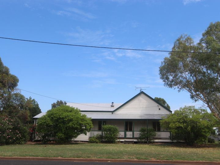 18 River Street, Charleville, QLD