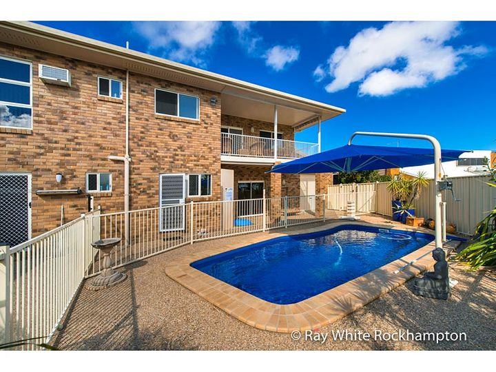 45 Forbes Avenue, Frenchville, QLD