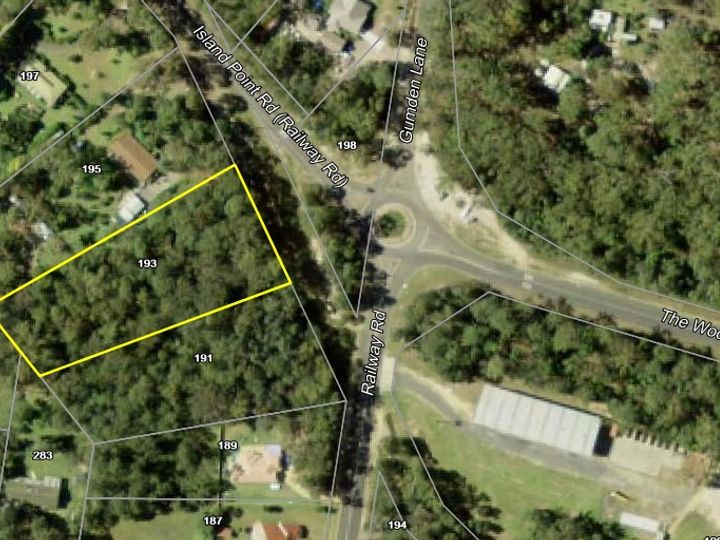 193 Island Point Road, St Georges Basin, NSW