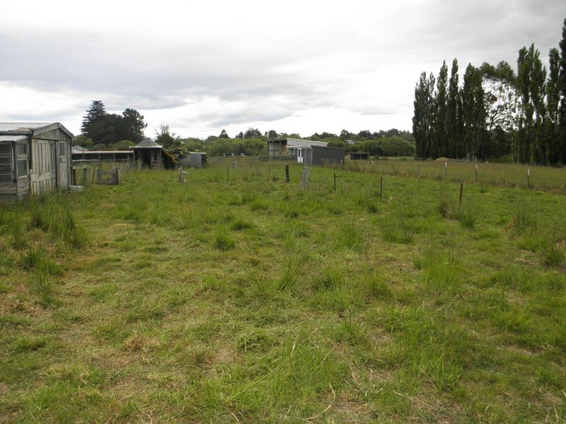 House Sold Hampden, Waitaki District 3 Easons Road
