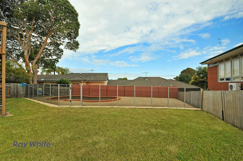 15 Lincoln Street Eastwood Nsw Residential House Sold
