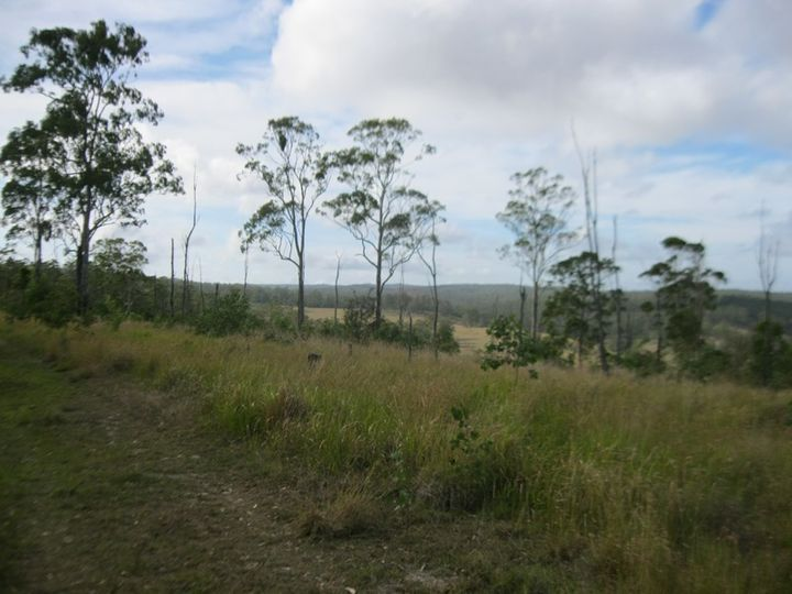 Sunday Creek Road, Jimna, QLD
