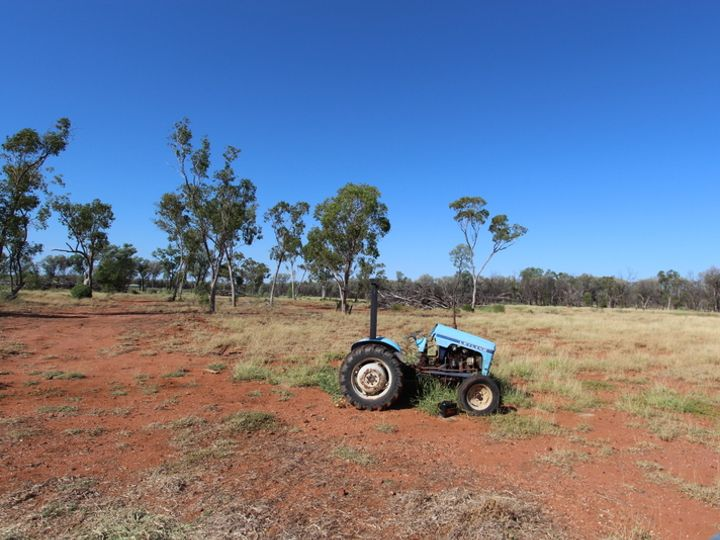 Lot 22 Brumby Drive, Charleville, QLD