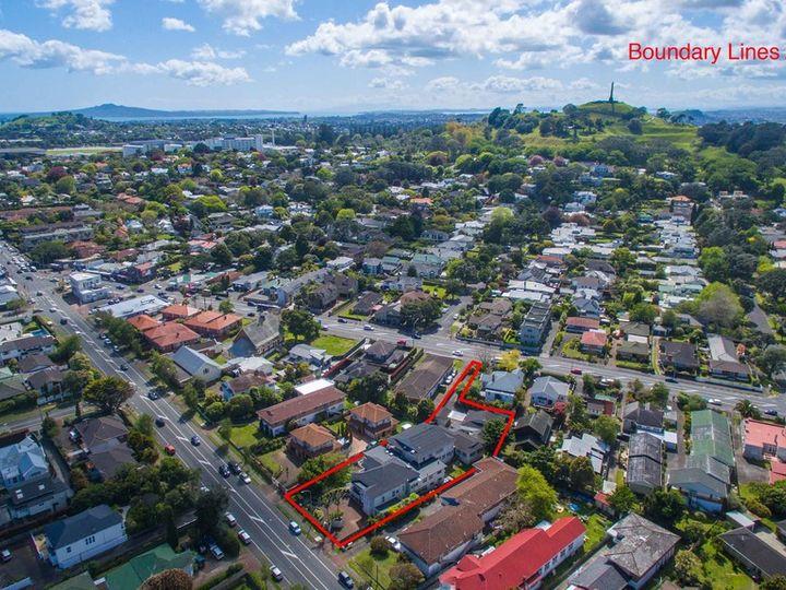 Epsom, Auckland City