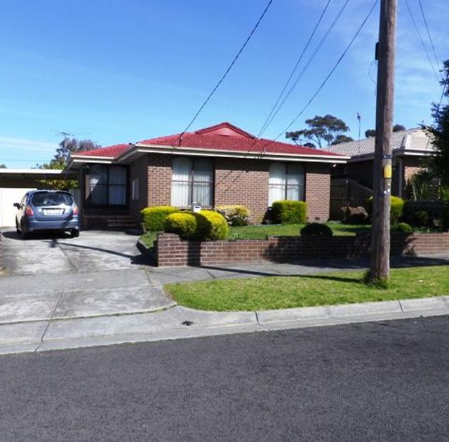 House Leased Noble Park VIC 2 Bennett Court