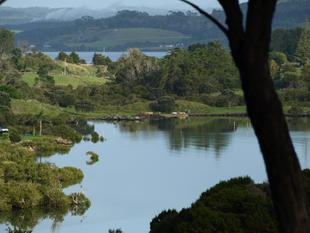 Kerikeri Private Waterfront - Kerikeri