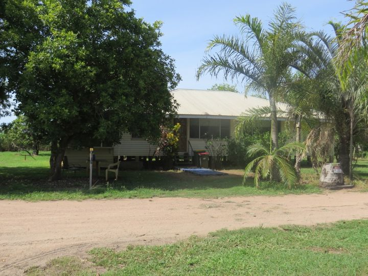 209 Klondyke Road, Brandon, QLD