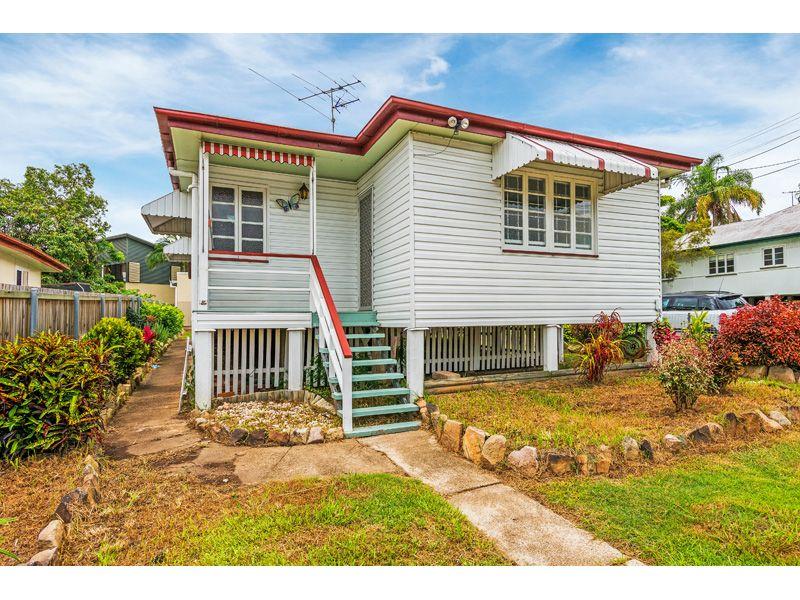 House Sold Upper Mount Gravatt QLD 47 Norton Street