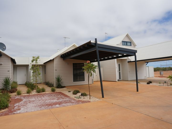 12/30 Dugong Close, Exmouth, WA