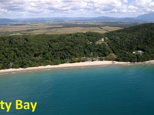 LOOKING FOR A SERIOUS FISHERMAN - Etty Bay