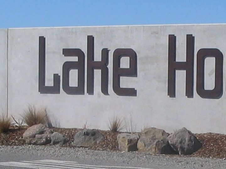 Lot 60 Stage 10 - Lake Hood, Ashburton, Ashburton District