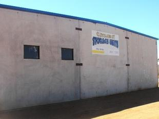 Storage Units Available For Lease - Carnarvon