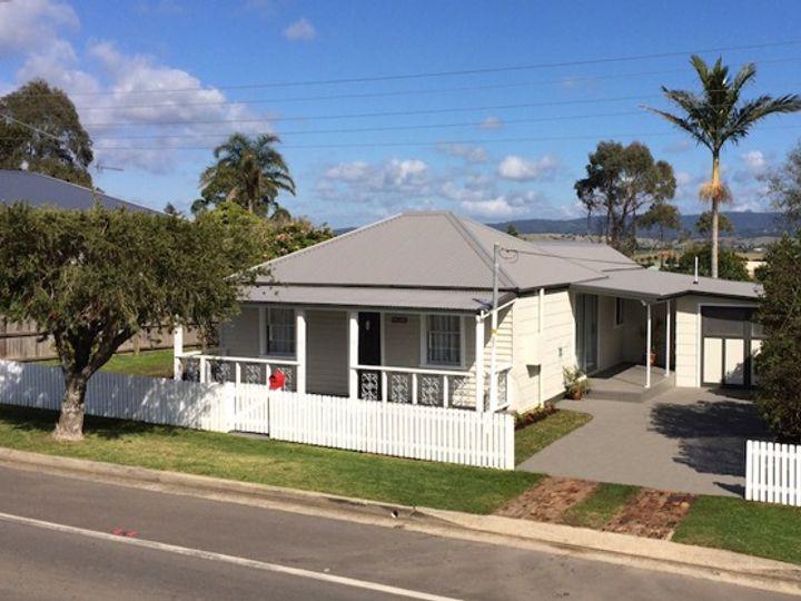 211 Princes Highway, Milton, NSW