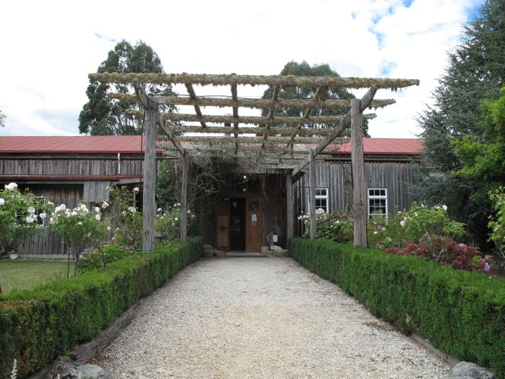 1177 Waitomo Valley Road, Te Kuiti, Waitomo District