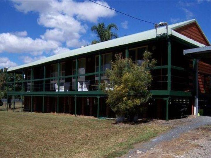 1 Hague Avenue, Quirindi, NSW