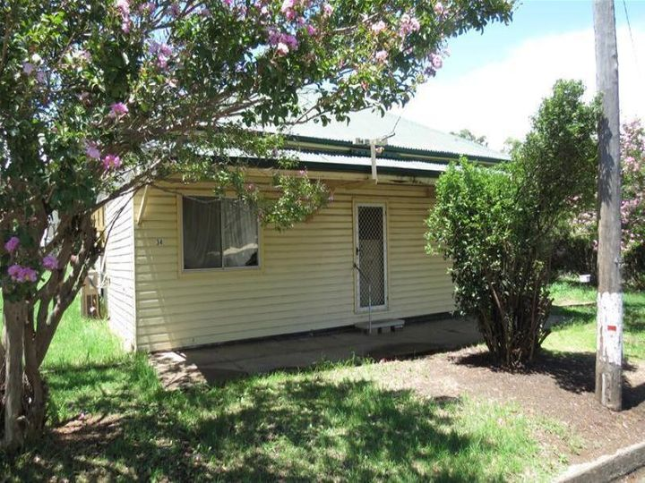 34 Main North Road, Willow Tree, NSW
