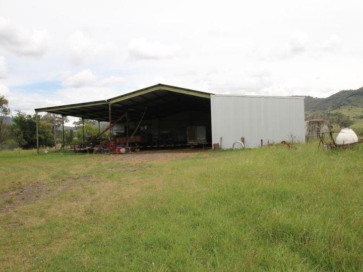 994 Pandoras Pass Road, Quirindi, NSW
