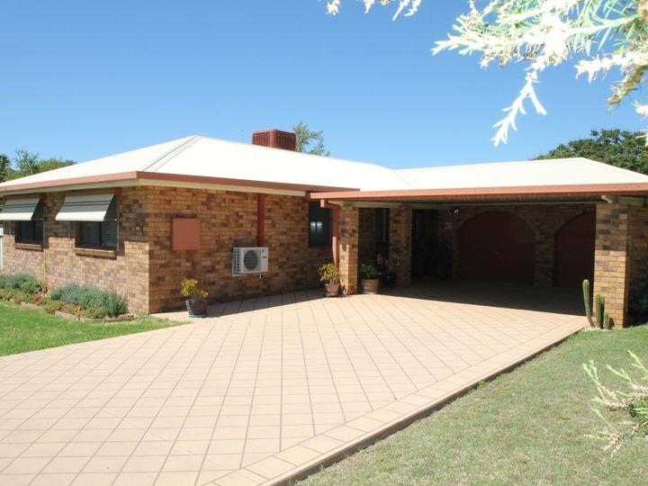 218 Hawker Street, Quirindi, NSW