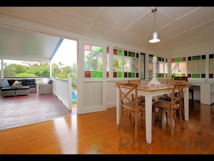 50 Glebe Road, Newtown, QLD