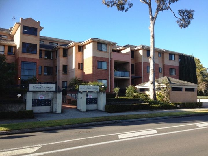 13/15-19 Hume Avenue, Castle Hill, NSW