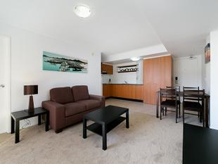 ### UNDER CONTRACT ####  DUAL KEY APARTMENT IN SOUTH  BANK PRECINCT! - South Brisbane