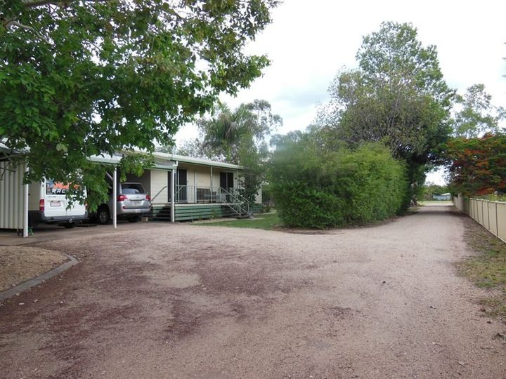 94 Gregory Highway, Emerald, QLD