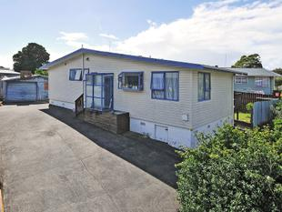 SOLD - First time on the market in 40 years. - Mangere