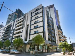 Superb Living or Exceptional Investing - The Choice is Yours! - Docklands
