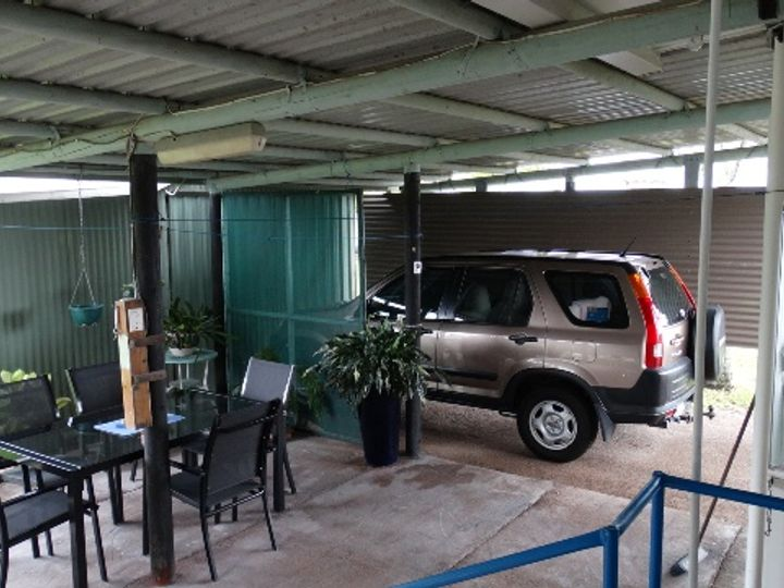 40 Abergowrie Road, Trebonne, QLD
