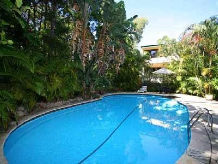 Unit 7 Kiata, 28 Viewland Drive, Noosa Heads, QLD