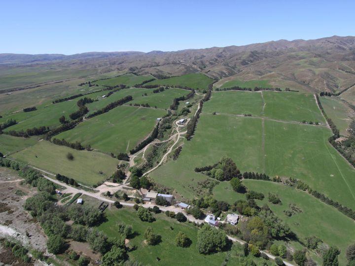 858 McHenry's Road, Hakataramea Valley, Nthotg