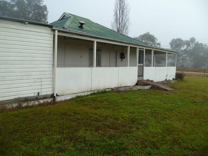 17 Target Hill Road, Bundarra, NSW