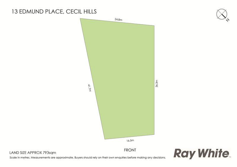 Cecil Property Management