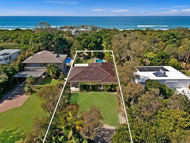 133 Alcorn Street, Byron Bay, NSW