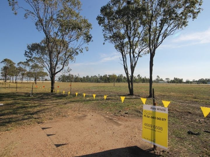 Lot 2 Yumborra Road, Dalby, QLD
