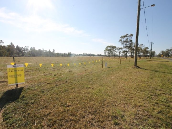 Lot 7 Yumborra Road, Dalby, QLD