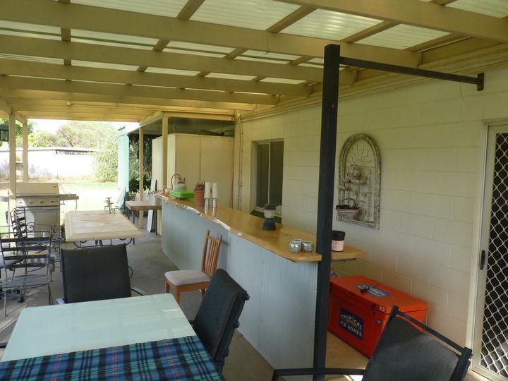 Carnarvon Highway, St George, QLD