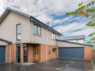 Immaculate Investment Townhouse - Spreydon
