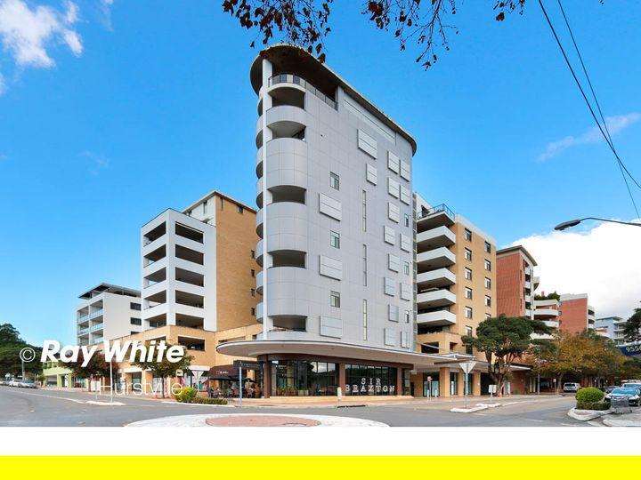 17/13-19 Bryant Street, Rockdale, NSW