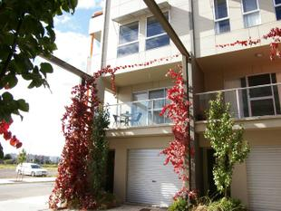 Corner townhouse in prime position - Mawson Lakes