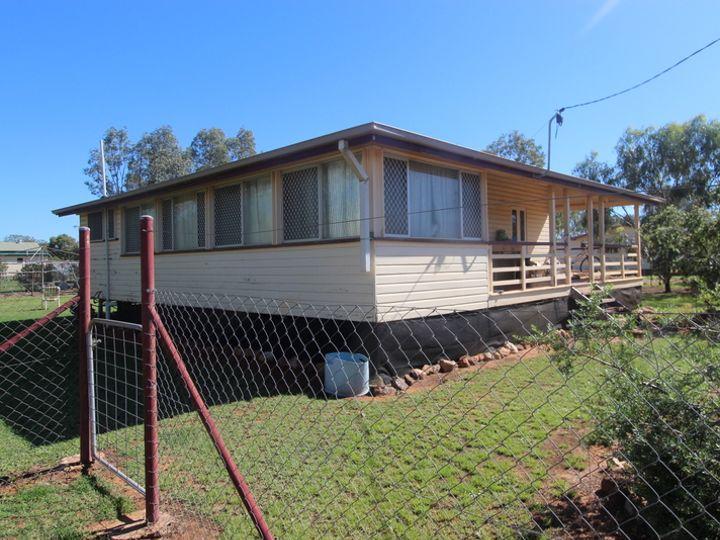 Lot 304 Roma Street, Morven, QLD