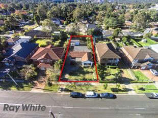 AUCTION ON-SITE SATURDAY AT 10:00 AM! - North Ryde