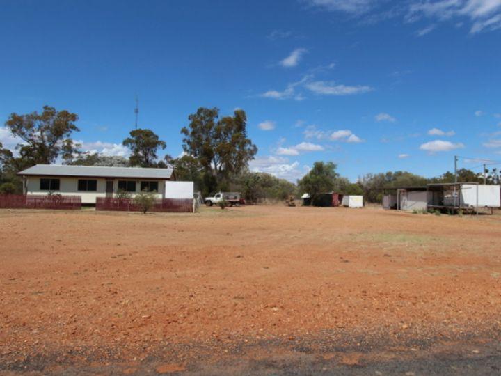 Lot 96 Bendee Street, Augathella, QLD