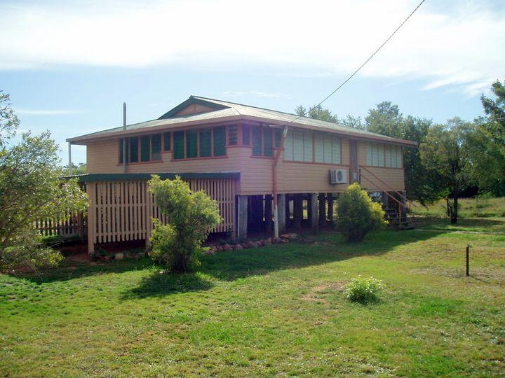 69 Elmes, Augathella, QLD
