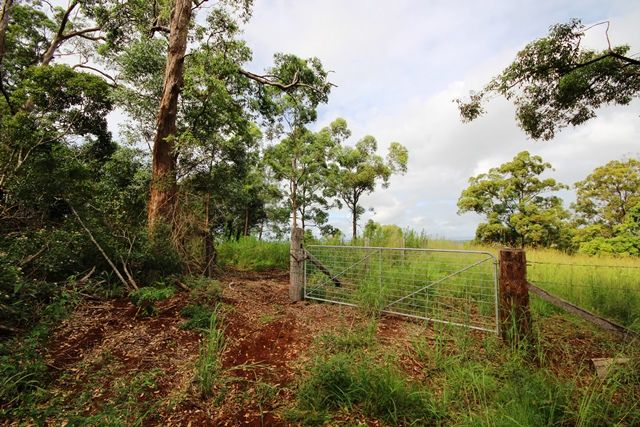 Residential Land Sold Googa Creek Qld Lot 143 Corcoran Road