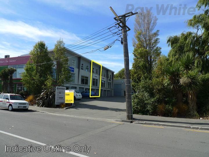Waltham, Christchurch City
